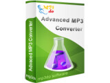 Bild: Advanced MP3 Converter Logo