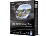 Bild: Ulead DVD Movie Factory Logo