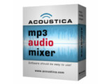 Bild: Acoustica MP3 To Wave Converter PLUS Logo