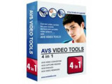 Bild: AVS Video Tools Logo