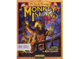 Bild: The Fate of Monkey Island 2 Logo