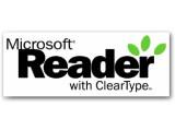 Bild: Microsoft Reader Logo