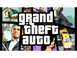 Bild: GTA 1 & 2 (Grand Theft Auto) Logo