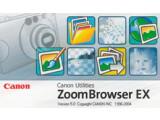 Bild: ZoomBrowser EX Logo