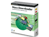 Bild: Mass Downloader Logo