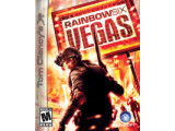 Bild: Rainbow Six: Vegas Logo