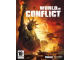 Bild: World in Conflict (Demo) Logo