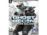 Bild: Tom Clancys Ghost Recon Logo