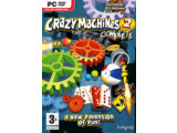 Bild: Crazy Machines II (Patch) Logo