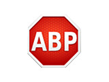 Bild: Adblock Plus: Element Hiding Helper Logo