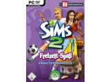 Bild: Die Sims 2: Freizeit-Spaß Logo