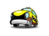 Bild: Taksi Logo