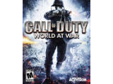 Bild: Call of Duty 5: World at War Logo