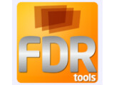 Bild: FDRTools Logo