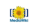 Bild: MediaWiki Logo