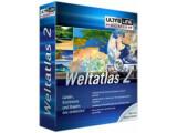 Bild: Weltatlas Logo