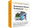 Bild: Screensaver Director Professional XXl Logo