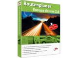 Bild: Routenplaner Europa - Falk.de Online Logo