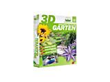 Bild: 3D Designersoftware Garten Logo