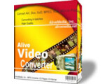 Bild: Alive Video Converter Logo