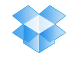 Bild: Dropbox Logo