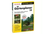 Bild: 3D Gartenplaner Logo