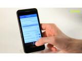Bild: BlackBerry Z10 im Test