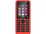 Bild: Nokia wird zur Billgimarke. Der Schriftzug soll nur noch auf günstigen Geräte wie dem 29-Euro-Handy Nokia 130 zu finden sein.
