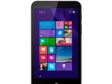 Bild: Derzeit exklusiv im Microsoft Store zu haben - HP Stream 7.