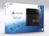 Bild: Ab Juli gibt es die PS4 mit einem Terabyte Festplattenspeicher auch in Europa.