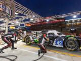 Bild: Motorsport-Klassiker: das 24 Stunden-Rennen von Le Mans