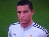 Bild: FIFA 16: Das soll Ronaldo sein.