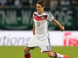 Bild: Christian Günter vom SC Freiburg - gelingt der Auftakt gegen Serbien bei der U21-EM?