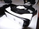 Bild: Die zweite Gear VR von Samsung ist ab sofort online erhältlich.