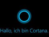 Bild: Cortana ist als Alpha-Version nun auch in Deutschland für Windows-Phone-Kunden verfügbar.