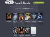 Bild: Betagte Star Wars-Spiele im Humble Bundle. (Bild: Screenshot Humble Bundle)