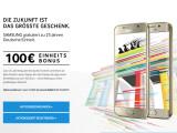 Bild: Das Samsung Galaxy S6 überzeugt mit hoher Qualität, einer hervorragenden Kamera und interessanten Funktionen.