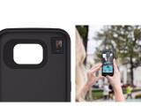 Bild: Die Schutzhülle Incipio Offgrid rüstet beim Galaxy S6 einen microSD-Kartenslot nach.