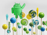 Bild: Lutscher für alle - Android 5.0 Lollipop beschleunigt die Update-Prozedur bei Smartphones und Tablet-PCs gewaltig.