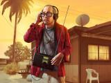 Bild: In der PC-Version von GTA 5 könnt ihr problemlos eure eigenen MP3s über die Radiostationen laufen lassen.