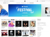 Bild: Apple iTunes: Wird Beats Music demnächst Bestandteil der Mediensoftware?