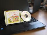 Bild: Mit Exact Audio Copy erstellt ihr Sicherheitskopien von euren Musik-CDs.