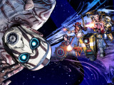 Bild: Borderlands: The Pre-Sequel Teaser