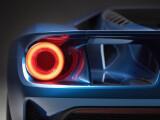 Bild: Ford GT Jahrgang 2015