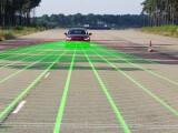 Bild: Radar- und Kamerasysteme des neuen Ford Mondeos helfen dabei, Unfälle zu verhindern oder die Folgen zu minimieren.