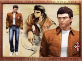 Bild: Ryo will sicher auch in Shenmue 3 noch seinen Vater rächen.