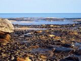 Bild: Dieser Strand wurde mit Epics Unreal Engine erschaffen.