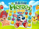 Bild: Hilfreiche Tipps für den Einstieg in Farm Heroes Saga.