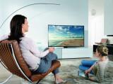 Bild: Multimedia vom Smartphone oder Tablet aus an den Fernseher senden - Miracast macht es möglich. Bei Samsung heißt die Technik All Share Cast oder Screen Mirroring.