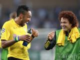 Bild: Ob die Dortmunder Fußballer auch nach dem Qualifikationsspiel noch lachen?